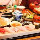Ishinomaki Grill & Sake (Tras Street)