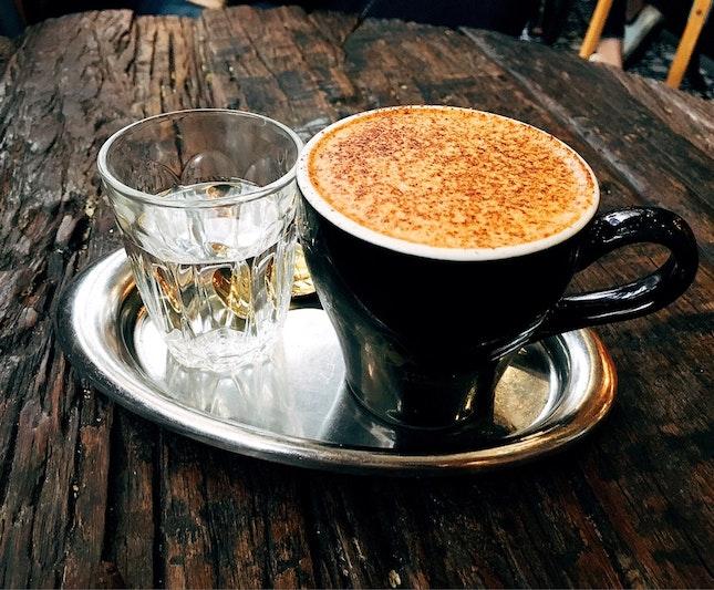 Okinawa Coffee