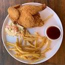 Tenderbest Fried Spring Chicken