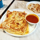 Great Prata In Air Conditioned Food Court