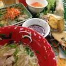 Authentic Viet Cuisine