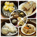 Head to One Dimsum if you're looking for good and affordable dimsum in Hongkong.