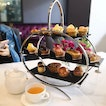High Tea Degustation Set at $55nett, and it includes 2 drinks!