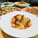 [Show this post for 25% Discount]  Located at Claymore Connect (next to Orchard Hotel) California Pizza Kitchen offers a relaxed environment to dine and unwind.