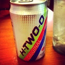 #h2o #isotonic #drink 😱😱😱😱