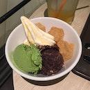 Miyako dessert from @bakeryandbar.stmarc.