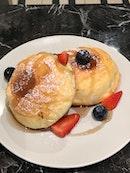Great Soufflé Pancakes
