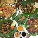 Menega - Seaside Seafood Jimbaran Bali