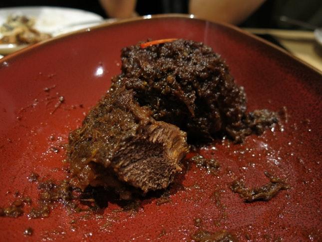 Beef Cheek Rendang | 32bucks
