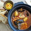 ; Sustainable Seafood Stew  Seafood.