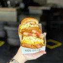 Turkey Bacon & Cheese 5.9bucks