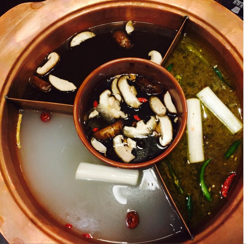 Yunnan Hotpot