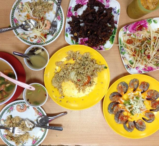 Thai-Thai-Thai-Whee