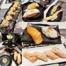 Love Itacho's sushi #itachosushisg #itachosushi #eatoutsg #sushi #BugisJunctionXBugisPlus #sgfood #sgrestaurant #sgcafe #burpple #burppleSG #openricesg #epochtimesfood #iweeklyfood #8dayseat #whati8today #sgig #igsg #instasg #sgfoodies #sgigfoodies #fatclayfood #thegrowingbelly #hungrygowhere #swweats #foodphotography #foodstagram #STFoodTrending