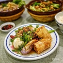 Lou Yau Ampang Yong Tau Foo ($7.90) .