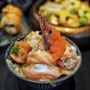 [Senmi Sushi] .
