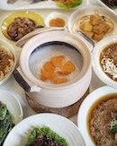 To celebrate its 47th anniversary, @goldleafsingapore the First Singapore Restaurant to Offer Taiwanese Porridge since 1971 will be launching its first-ever à la carte buffet, available during lunchtime ($19.80 for adults, $12.80 for kids) and dinnertime ($25.80 for adults, $18.80 for kids), all week long except on Friday evenings, weekends and public holidays.