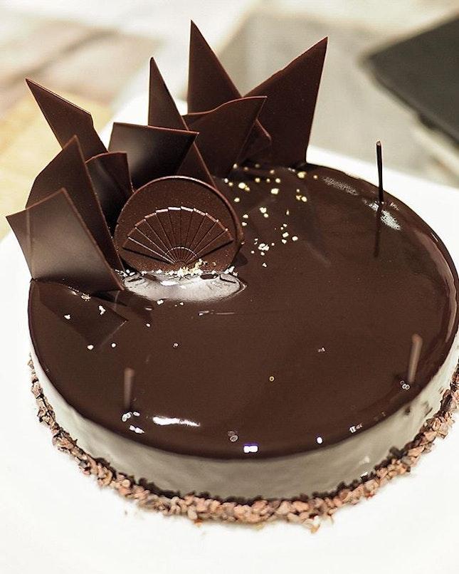 Dessert time 😋 .