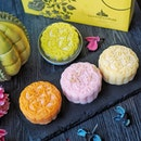 @goodwoodparkhotelsg new and quintessential handcrafted mooncake creations is available from 8 Aug to 13 Sept 2019.