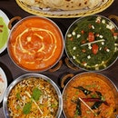 @indianexpressie by @songofindia, modern Indian restaurant offering Indian dishes with an unique twist.