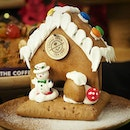 Taste The Holiday Magic @coffeebeansg .