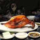 @mott32sg, the lauded restaurant presents its authentic Chinese cuisine in Singapore.