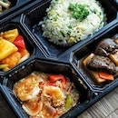 @jumboseafoodsg Jumbo Seafood has launched 6 different bento boxes priced affordably at $10.80 and $12.80 nettavailable daily, subject to availability (last order 6.30pm) .
