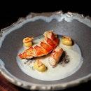 BBQ Lobster