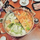 Laksa Steamboat