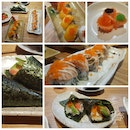 #one Of My Fav Sushi #compare Ither Slight Pricy #food Standard Majority Same