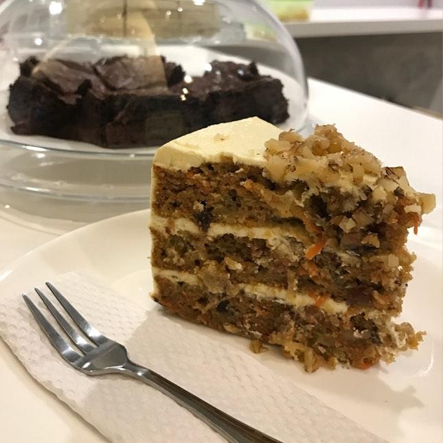 Carrot Cake (RM13)