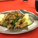 Restoran Makanan Laut Wang Chiew