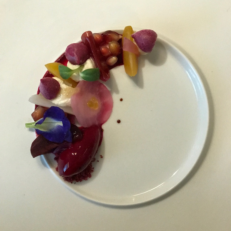 Heirloom Beetroot Variation