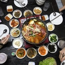 Best Korean Spot In Town