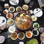 Kim's Family Food (Lorong Kilat)