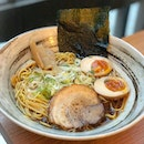 Special chuka soba [$11.80/$13.80] 50% discount for this bowl of piping hot soba from 11-16th July for all @jpassportsg members!