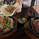 Santa Fe Tex Mex Grill