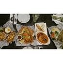 The Manhattan Fish Market (Komtar JBCC)