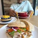 [jelly星期四] 💰Huat Burger!