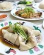 Wee Nam Kee Chicken Rice (Marina Square)
