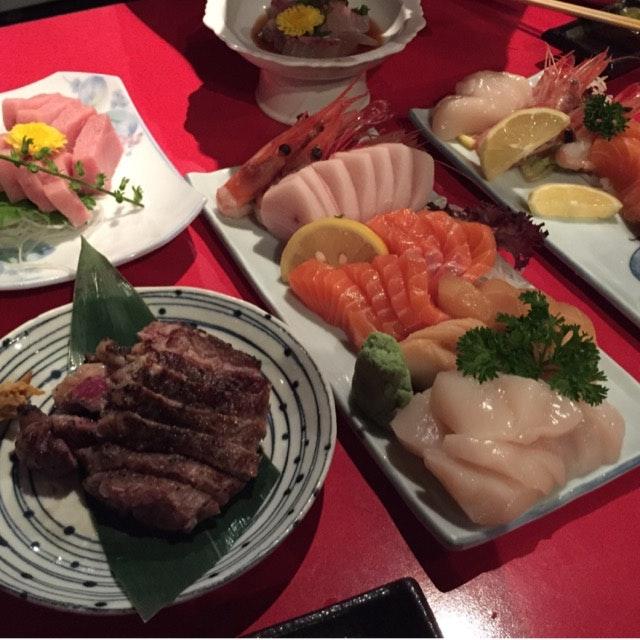Quality Singapore Buffets