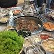 Authentic Korean Bbq Meats