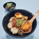 Another Michelin Bib Gourmand Award eatery for you guys, A Noodle Story!