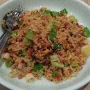 Taiwan Fried Rice