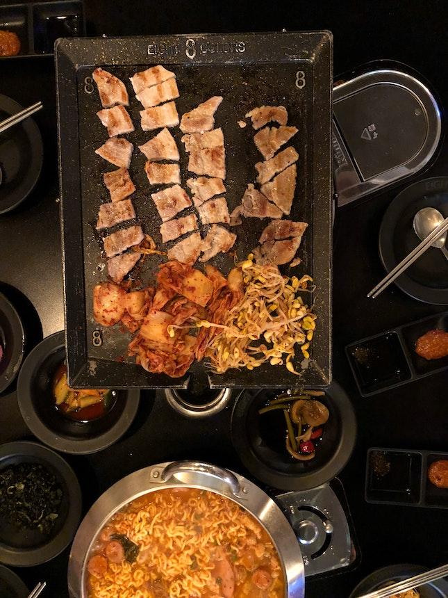 8 Type of Marinated Pork BBQ