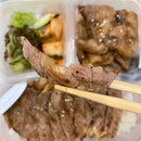 Wagyu Beef BBQ
