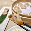 Crispy Xiao Long Bao
