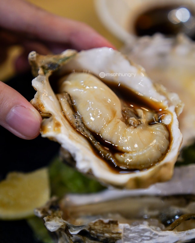 How much oyster is too much?