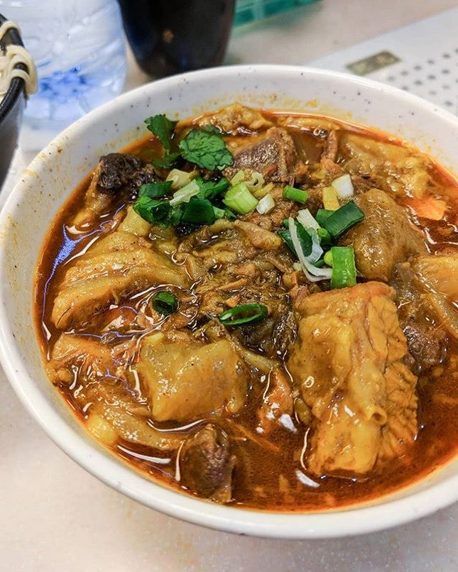 A quick google on beef brisket in Hong Kong and the name Kau Kee will inevitably crop up.