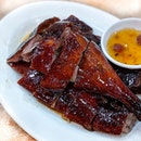 Yat Lok Restaurant 一樂燒鵝